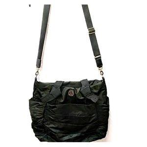 Lululemon Athletica travel bag